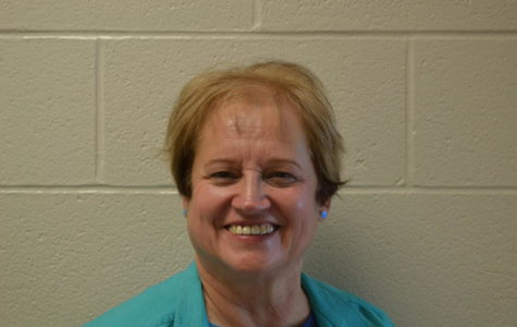Q and A with Terrie Fenstermann