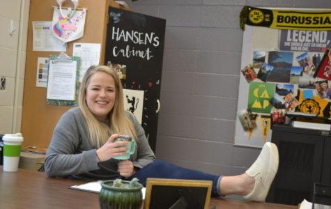 A look into EHS teacher Karin Hansen