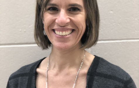 Jennifer Luft: A behind the scenes of EHS Orchestra teacher Jennifer Luft