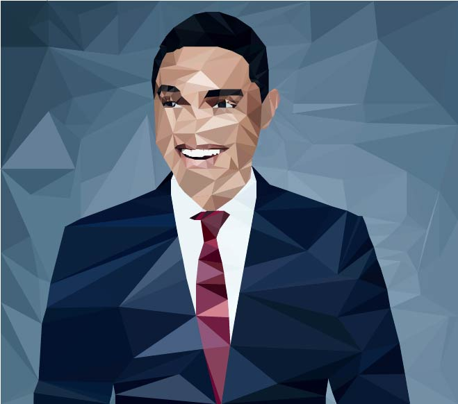"Trevor Noah's ""Born a Crime"" A must read for people of all ages"